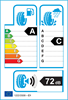 etichetta europea dei pneumatici per Cheng Shan Csr71 205 65 16 107 T C