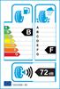 etichetta europea dei pneumatici per continental Cst 1 165 60 20 113 M