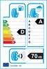 etichetta europea dei pneumatici per Dunlop Sp Sport Maxx Gt 275 35 20 102 Y FR MO XL