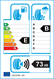 etichetta europea dei pneumatici per kama 129 205 55 16 91 V