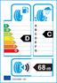 etichetta europea dei pneumatici per Pirelli Cinturato P1 185 60 15 84 H