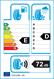 etichetta europea dei pneumatici per SunFull Sf-982 195 55 16 91 H 3PMSF M+S XL