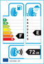 etichetta europea dei pneumatici per toledo Tl6000 215 75 15 103 S
