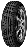 Michelin Alpin A3 185 70 14 88 T