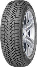 Michelin Alpin A4 205 55 16 91 H GRNX MO