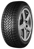 Firestone Winterhawk 3 215 55 16 93 H