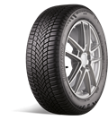 Bridgestone A005 Weather Control Driveguard Evo 225 50 17 98 V 3PMSF M+S RunFlat XL