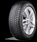 Bridgestone Blizzak Lm005 Driveguard 205 50 17 93 V 3PMSF M+S RunFlat XL