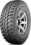 Bridgestone Dueler M/T 674 245 75 16 120 Q 10PR M+S
