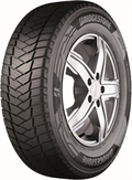 Bridgestone Duravis All Season 205 75 16 110 R 3PMSF 8PR C M+S