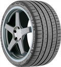 Michelin Pilot Super Sport 295 35 19 104 Y MO XL