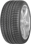 goodyear Eagle F1 (Asymmetric) 3 225 55 17 101 V FP JAGUAR XL