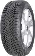 Goodyear Ultra Grip 8 195 55 16 87 H BMW DEMO RUNFLAT