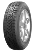 Dunlop Winter Response 2 Ms 195 60 15 88 T M+S