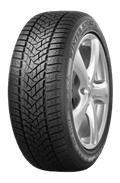 Dunlop Winter Sport 5 Suv 215 60 17 100 V M+S XL