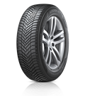 Hankook Kinergy 4S 2 H750 225 45 17 94 W M+S RPB XL