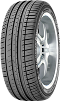 Michelin Pilot Sport 3 195 45 16 84 V FR GRNX