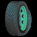Massimo Tyre Aquila A1 205 60 16 92 V
