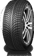 Michelin Latitude Alpin La2 215 70 16 104 H GRNX M+S XL