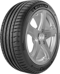 Michelin Pilot Sport 4 S 295 35 19 104 Y XL