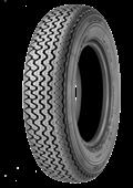 Immagine pneumatico Michelin XAS