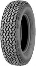 Michelin Xwx 205 70 14 89 w