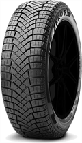 pirelli Winter Ice Zero (Studded) 205 55 16 94 T 3PMSF XL