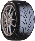 Toyo Proxes R888 205 55 16 94 W XL